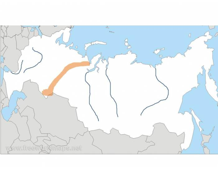 Russia Phys Feats./Cities