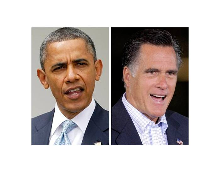 2012 Election of US President