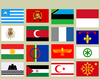 Viva World Cup Flags