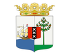 Coat of Arms of Curaçao (Curacao)