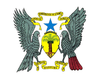 Coat of Arms of Sao Tome and Principe