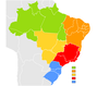 10 Largest Cities in Brazil
