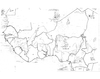 West Africa - Political (Countries)