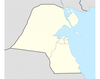 10 Largest Cities in Kuwait