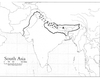 South Asia-Countries and Geography