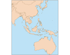 Southeast Asia Countries and Islands