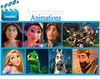 Animated Movies - Tangled