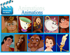 Animated Movies - Beauty And The Beast