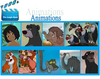 Animated Movies - The Jungle Book