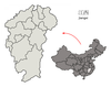 5 Largest Cities in Jiangxi, China