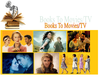 Book to Movie/TV adaptations (13)