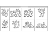 Heraldry Course_21 Beast positions