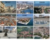 The most populous Croatian cities 2011