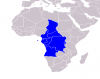 Capitals of Central Africa