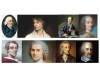 Key Enlightenment Philosophers' Names.