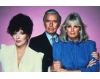 Dynasty (TV series) main characters