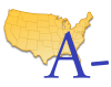 States Without the Letter 'A'