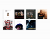 The Notorious B.I.G. Albums