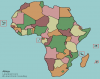 The Coastal Countries of Africa