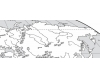 Eurasia Physical Features Map Quiz