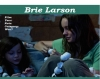 Brie Larson's Academy Award nominated role