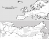 Europe and Russia Physical Geography