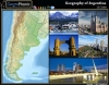 Geography of Argentina : 12 Cities