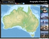 Geography of Australia : 12 Cities