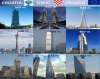ASIAN HIGHEST TOWERS AND BUILDINGS