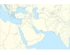 Middle East Mountains & Deserts