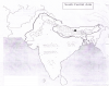South Asia Physical Map Test