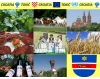 SLAVONIA- GEOGRAPHICAL INTERESTINGS
