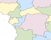Central Africa Countries