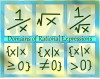 Domain of Rational Expressions