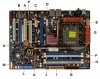 Motherboard Components ID #2