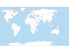 6th Grade (GPS) Continents and Oceans Quiz