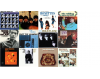 Top 12 albums released in 1964