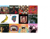 Top 12 albums released in 1967