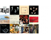 Top 12 albums released in 1974