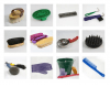 Different uses of the horse grooming brushes - MC