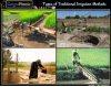 Game : Traditional Methods of irrigation