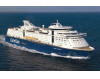 The 10 largest ferries in Europe