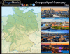 Game | Geography of Germany | 12 Cities