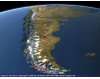Geographical Features of Patagonia
