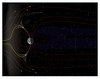 Structure of Earth's Magnetosphere