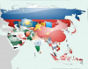 Countries of Asia Slide Quiz