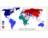 Conflicts during the Cold War (1945 -1985)