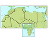 Cities of Northern Africa
