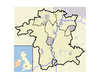 Towns and Cities of Worcestershire