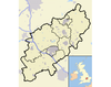 Towns and Cities of Northamptonshire